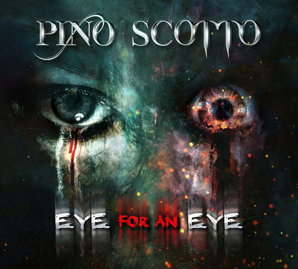 Pino Scotto, Eye for An Eye, hard rock, rockers And Other Animals