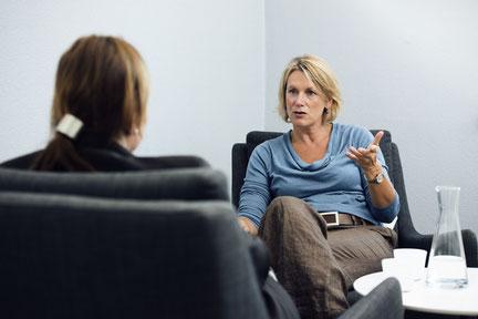 Jutta Hurtig, Systemisches Coaching Bonn-Rhein-Sieg