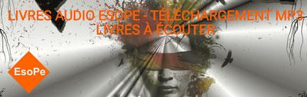 Les livres audio d'EsoPe