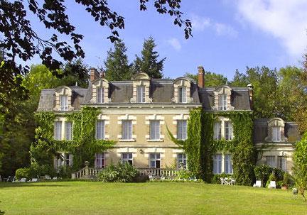 hotel-de-charme-Vallee-Loire-Blois-Chaumont-sur-Loire-châteaux