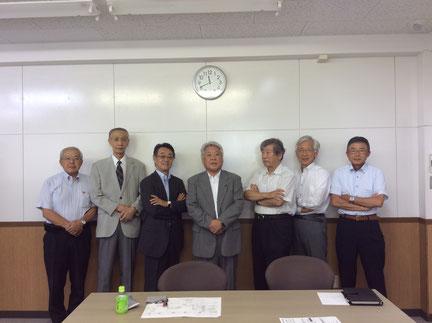 ベストブレーン浜松のチームコンサルメンバー
