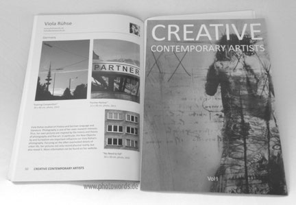 www.photowords.de in the CCA catalogue