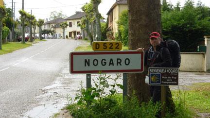 GR65, Nogaro