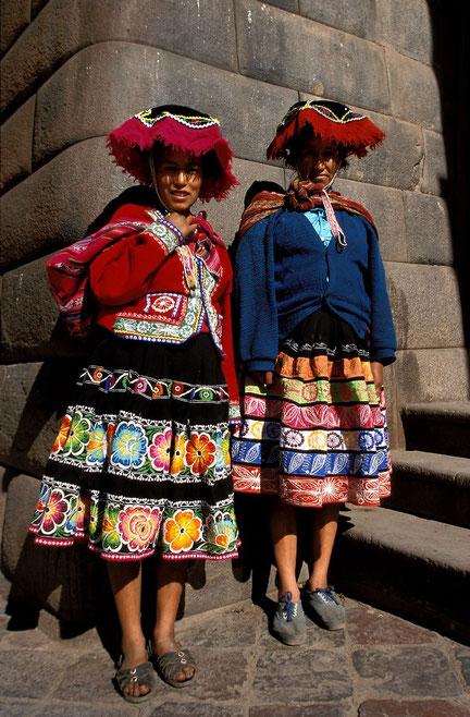 PERUline gibt Tipps zur Kleidung für die Peru Reise