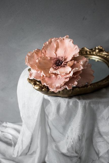 Hochzeitstorte kreativ Saarland Luxemburg Süße Poesie