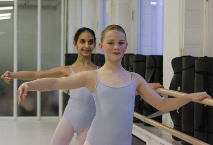TanzArt Klassisches Ballett