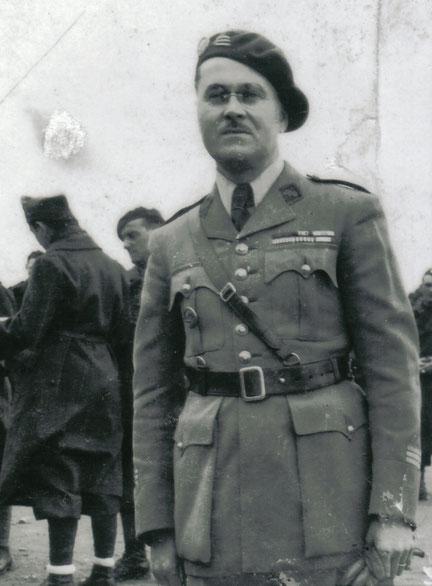 Capitaine Lhuisset (photo DR)