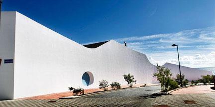 casa Herzog & de Meuron Tenerife