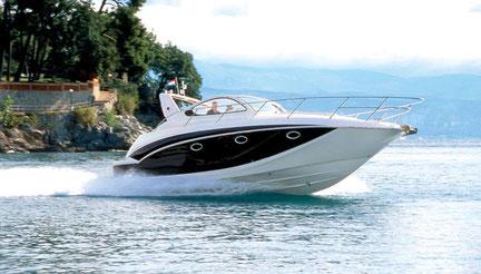 Аренда и чартер моторных яхт в Хорватии