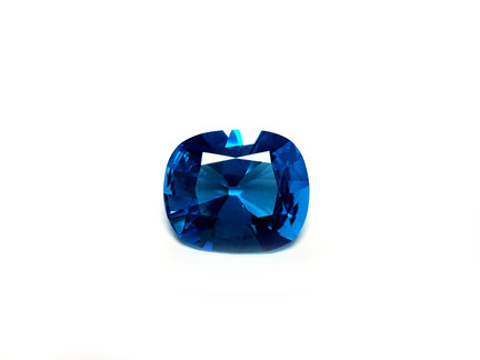 Blue Hope diamond Harry Winston Smithsonian museum