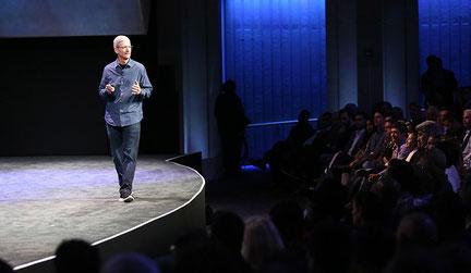 El pasado 9 de septiembre Apple lanzó sus nuevos productos a todo el mundo con una transmisión de video en directo.
