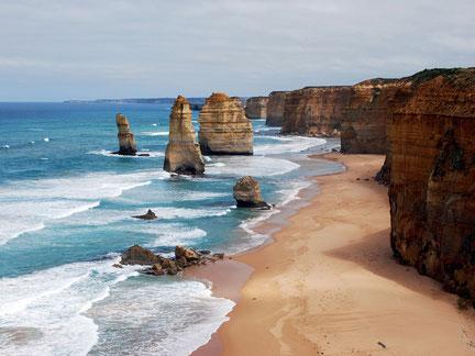 vivir en australia - emigrar a australia - visa australiana - trabajo en australia - vivir en melbourne
