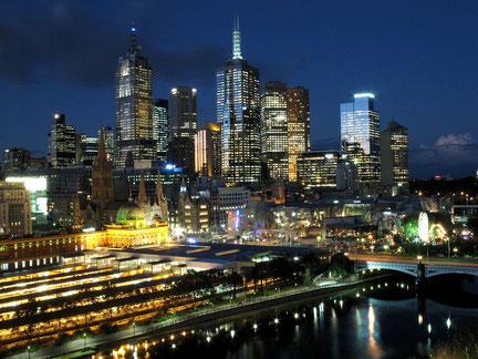 vivir en australia - vivir en melbourne - emigrar a australia - trabajo en australia