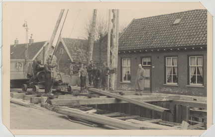 Coll. Noord Hollands Archief