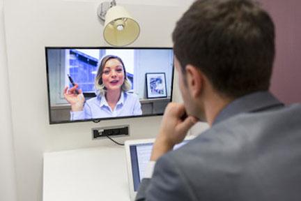télétravail communication - comment communiquer télétravail -télétravail communication entreprise - communication télétravail - télétravail et communication - visioconférence télétravail - télétravail et visioconférence