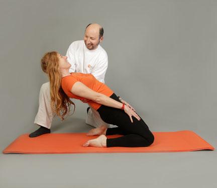 Die effektivste Übung bei Schmerzen in der Lendenwirbelsäule
