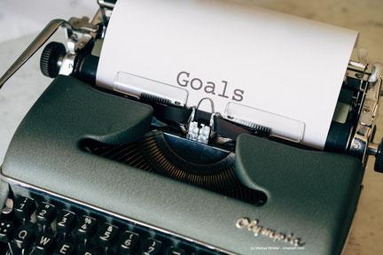 Klare Ziele geben Deiner Karriere Struktur