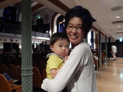 横浜ジャム音楽学院 卒業生 ジャムコンにて