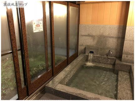 宗像王丸・天然温泉やまつばさ家族風呂