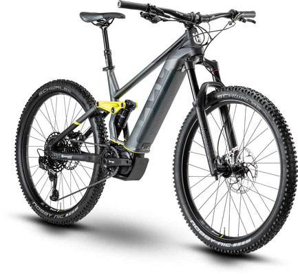 Husqvarna Mountain Cross MC6 - 2020