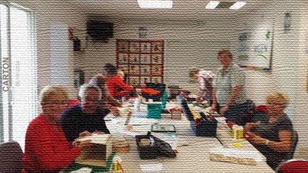 atelier cartonnage 8-10-14