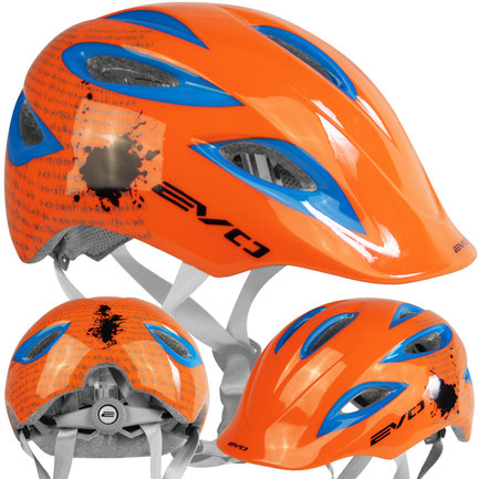 casque junior EVO enduro  29€95