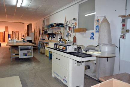Cocinas, armarios, puertas y baños en Lorca