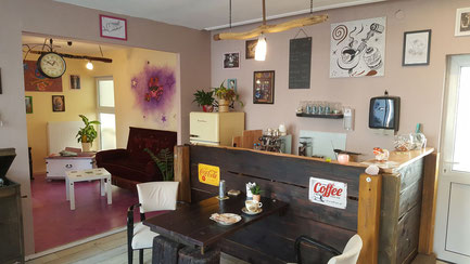 Tattoo Cafe Otterberg
