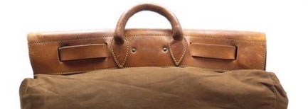 Arriere Steamer bag Louis Vuitton 4eme generation