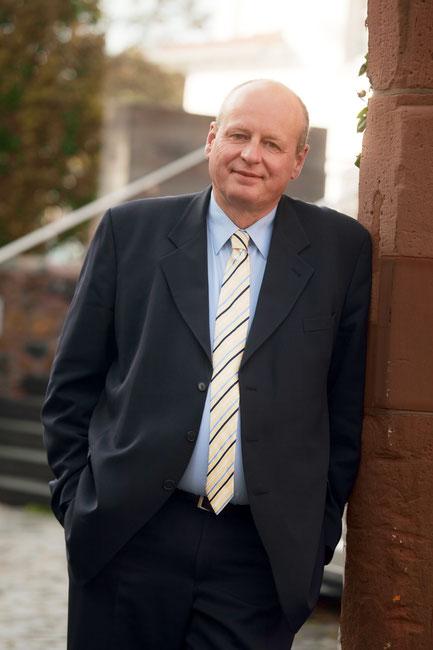 Coach & Trainer für Mitarbeiterführung: Hans Jürgen John