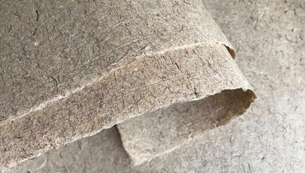 奈良 吉野の和紙