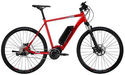електрическо колело, Drossiger 2017