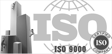 UAS Imagery operates to ISO 9000 quality standards