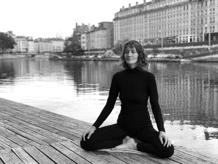 Méditation pleine conscience Lyon Corpus Vitae