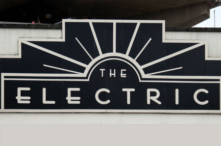 Birmingham top things to do - The Electric Cinema - Copyright Tony Hisgett