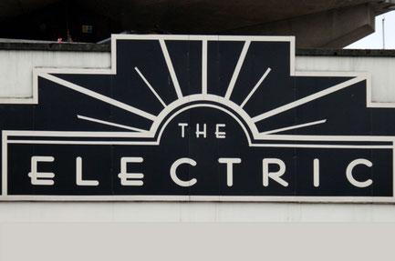 Birmingham top things to do - The Electric Cinema - Copyright Tony Hisgett