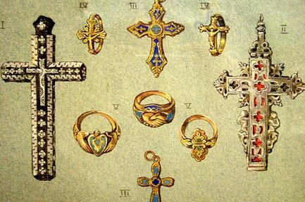 Birmingham top things to do - Jewellery Museum - Copyright Kotomi_