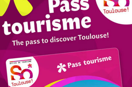 Toulouse top things to do - Pass - Copyright Toulouse tourism