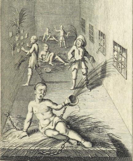 Symbolbild Psychologie im Mittelalter
