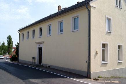 Bild: Seeligstadt Sachsen Schule
