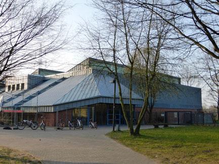 Merschweg Sporthalle