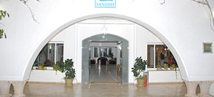 Hotel Sangho Village