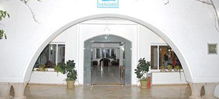 Hôtel Sangho Village