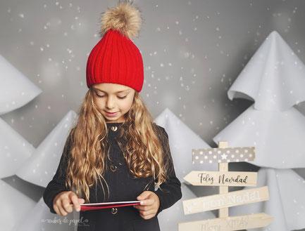 Reportaje de navidad