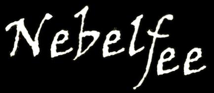 Schriftzug des Kinderbuches Nebelfee - das verwünschte Einhorn von Dennis Zemella