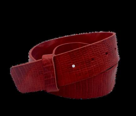 Reptile red