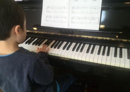 どれみ音楽教室 ピアノ個人レッスン