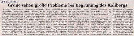 Quelle: Cellesche Zeitung, 22.08.2015