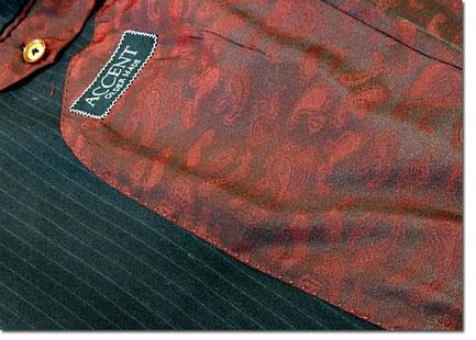 愛媛 オーダースーツのアクセント 松山店 ACCENT松山 カノニコ生地入荷 オーダースーツが39800円 安い オーダーの流れ カウンセリング
