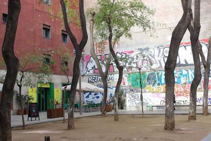 Vegetalia_vegetarisches Essen in Barcelona_Empfehlungen von Barcelona by locals